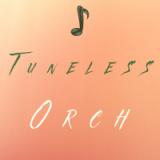 Tuneless orchestra