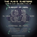 The Rave Masters - Baby's Day Welcome Paula!!! tapa de evento