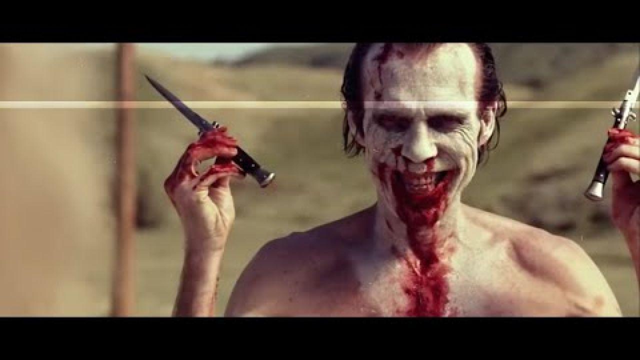 Radio Killah - I'm a Killah (Music Video)