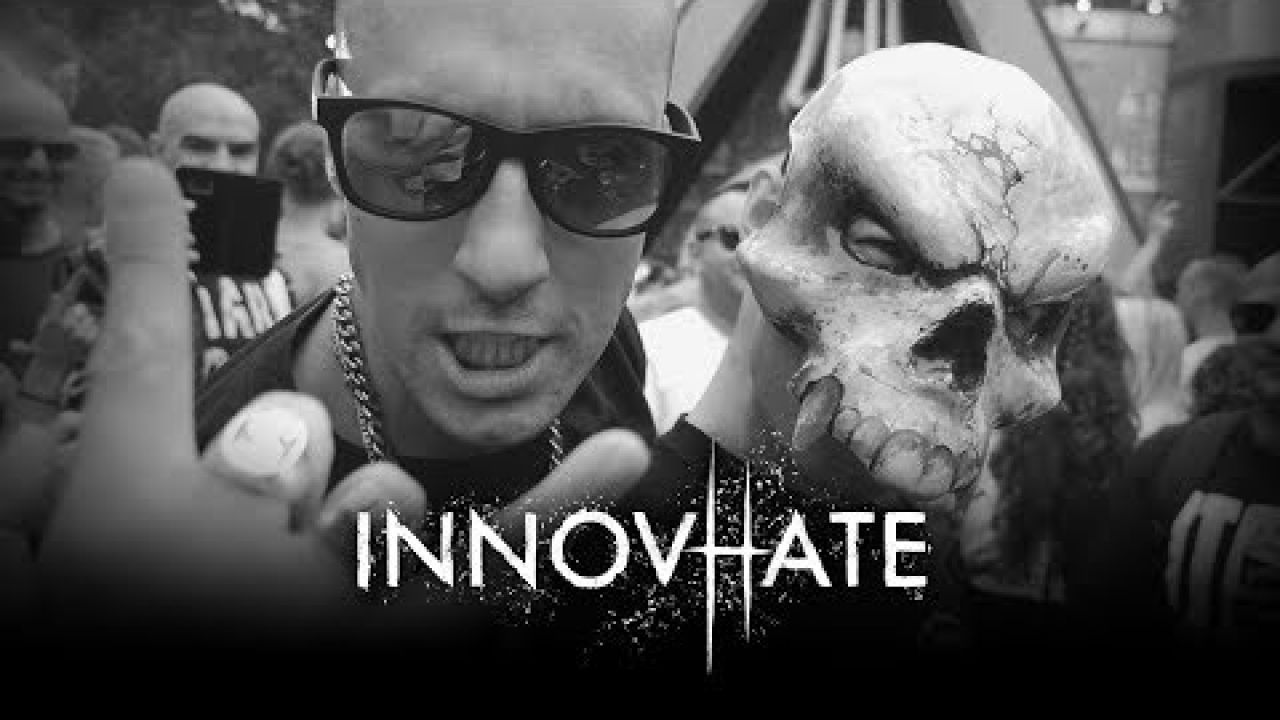 Andy The Core & F.Noize - InnovHate (Official Videoclip) (BRU059)