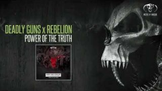 Deadly Guns x Rebelion feat. Sovereign King - Power Of The Truth [MOHDIGI210]