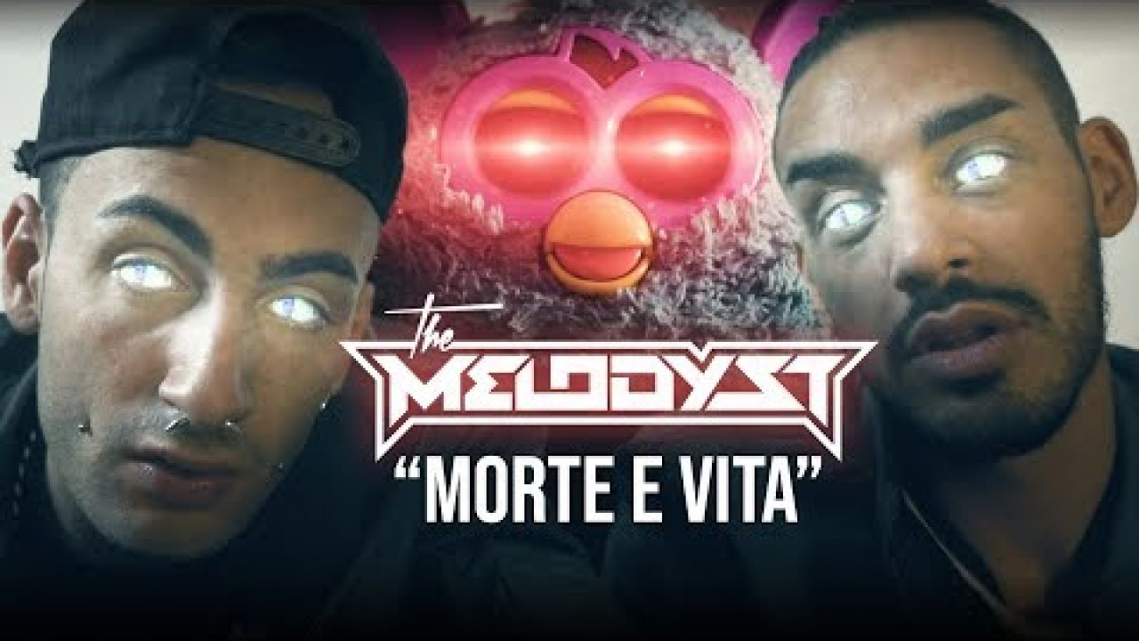 The Melodyst - Morte e vita (Official Music Video)