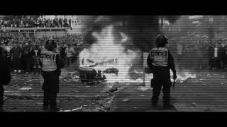 Bodyshock ft. MC Syco - Riot & Rise (Official Videoclip)