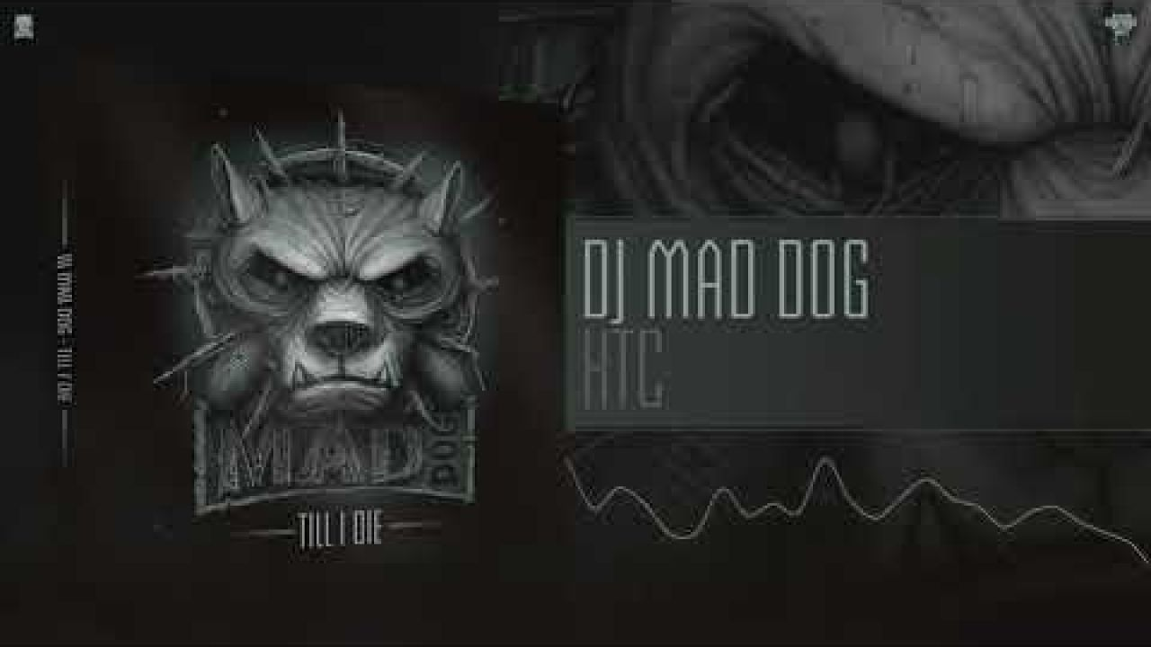 DJ Mad Dog - XTC