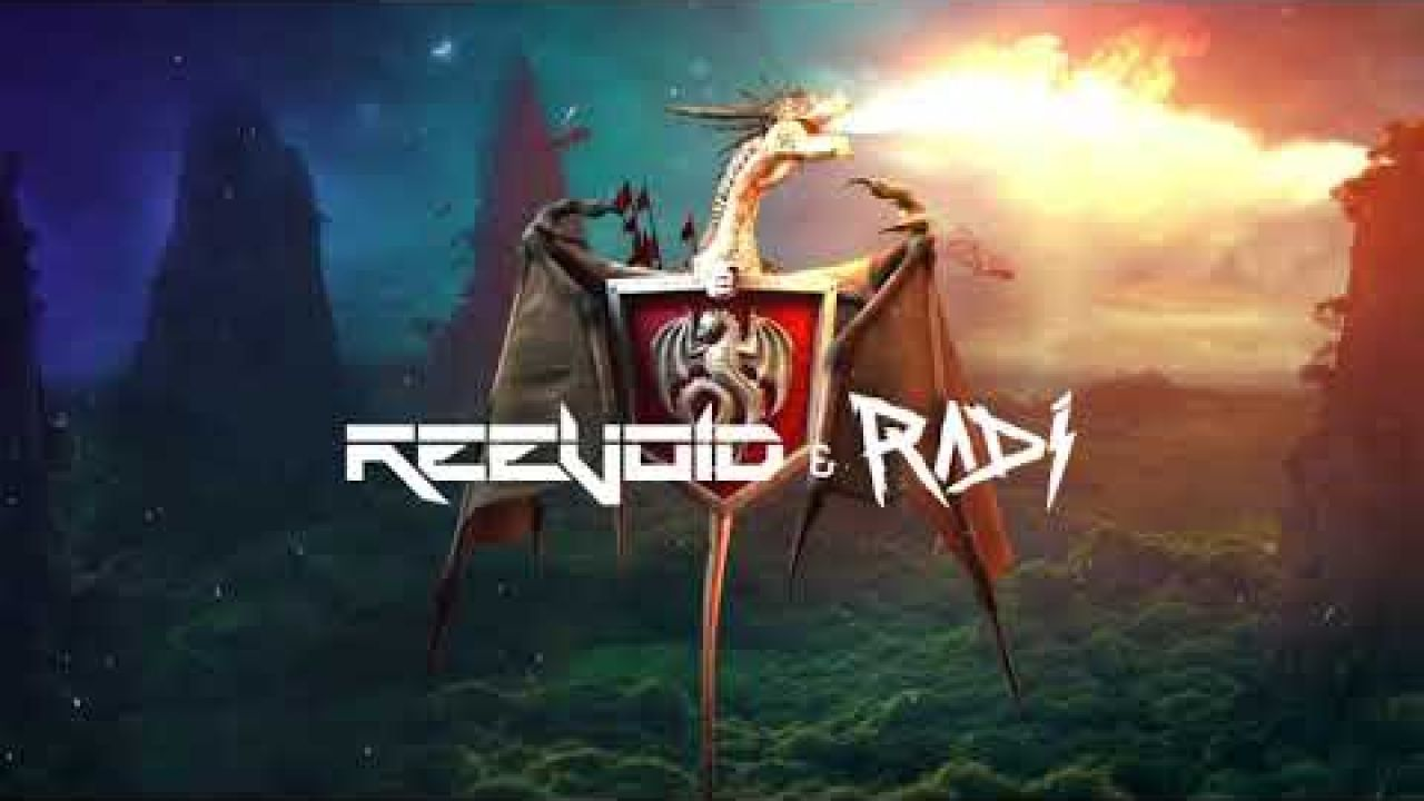 Reevoid & RADI - Sons of Dragons - Traxtorm 0199 [Hardcore]