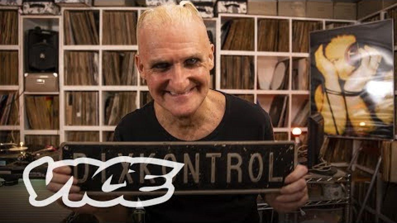 Nando Dixkontrol: Leyenda viva de la música electrónica