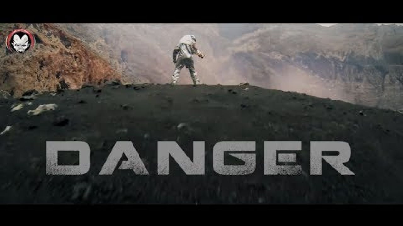 Noize Suppressor - Danger