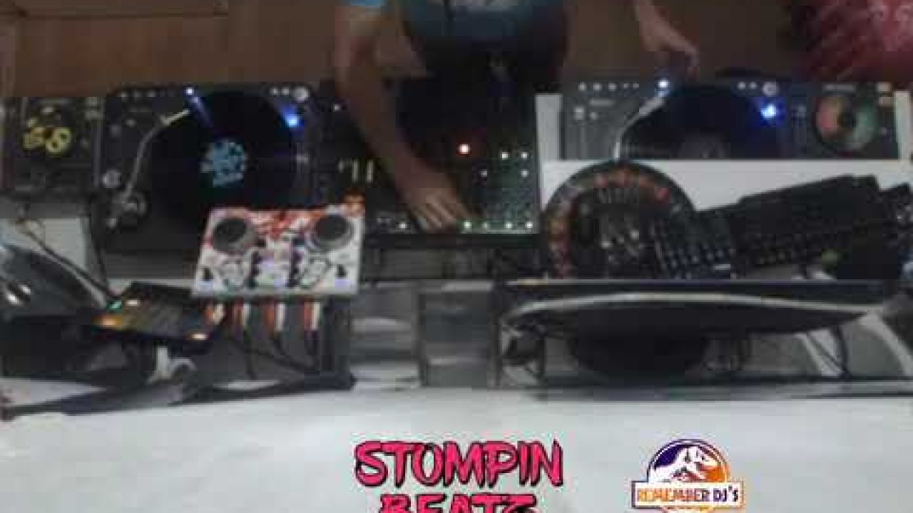 Dj Xarly 28-09-2020 Stompin Beats, Remember Dj's, www.Apocalipsisradio.com.es
