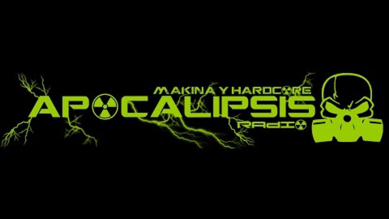 DJ XARLY SESION NAVIDAD 2020 WWW.APOCALIPSISRADIO.COM.ES